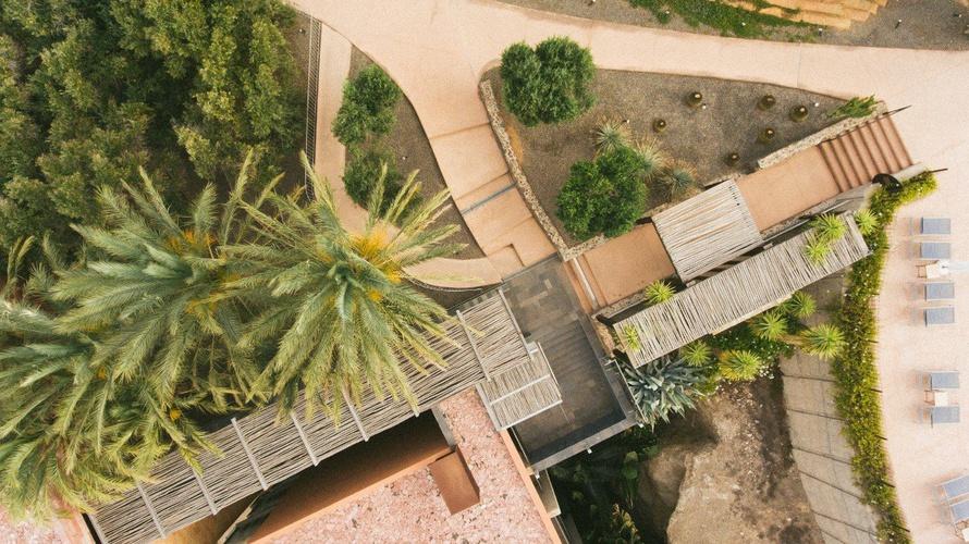 Exteriores Salobre Gran Canaria Golf Resort Maspalomas
