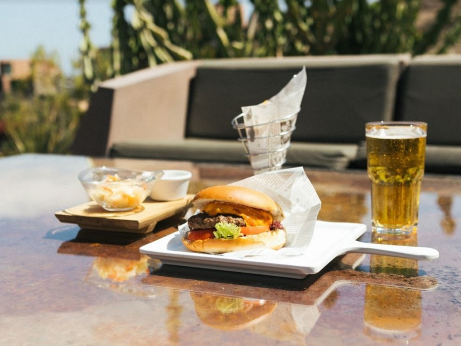 The s club salobre hotel resort & serenity maspalomas
