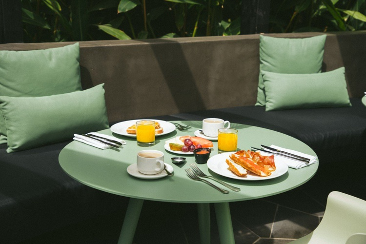 Restaurante Salobre Gran Canaria Golf Resort Maspalomas
