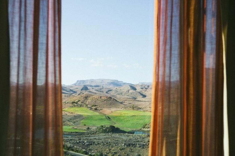 Habitación Salobre Gran Canaria Golf Resort Maspalomas