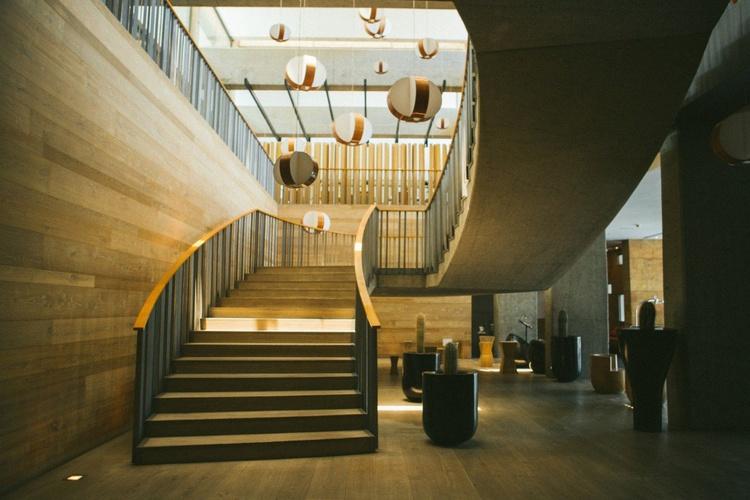 Interiores Salobre Gran Canaria Golf Resort Maspalomas